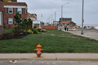 Hurricane Sandy - Long Branch