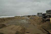 Hurricane Sandy - Ocean Grove and Asbury