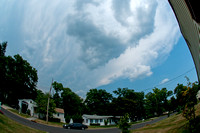 Another Derecho Cloud Front